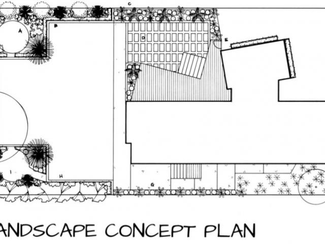 Landscape Plans 6